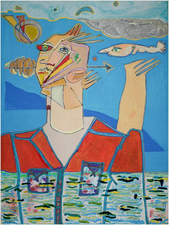 Jacques BRAL – Révélation